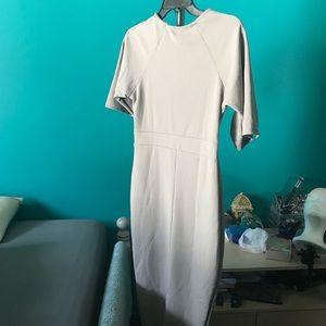 6182908b40b6 Boohoo Dresses | Split Sleeve Detail Wiggle Midi Dress | Poshmark